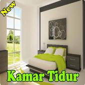 Kamar Tidur Minimalis icon