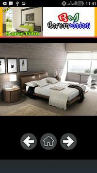 Kamar Tidur Minimalis apk screenshot