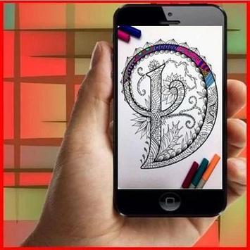 Doodle Art Design Ideas poster