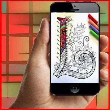 Doodle Art Design Ideas screenshot 3