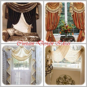 Best Curtain Design Ideas icon