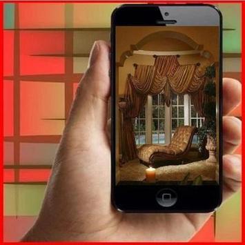 Best Curtain Design Ideas apk screenshot