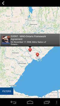 Métis Nation of Ontario apk screenshot