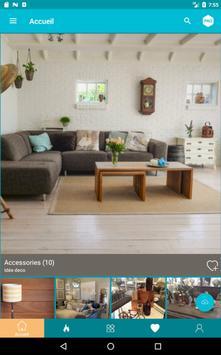 Decor ideas screenshot 12