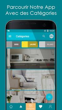Decor ideas screenshot 5