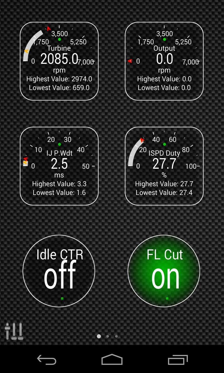Advanced LT for HYUNDAI for Android - APK Download