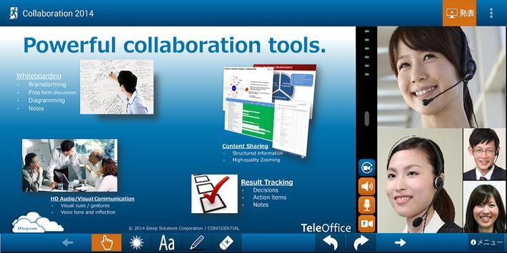 TeleOfficeLabs poster