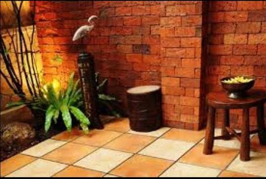 idea of ceramic floor combination poster