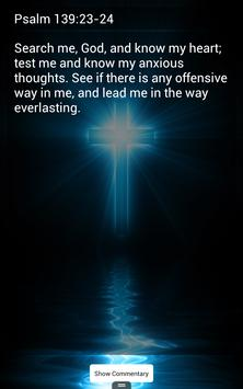 Verse-A-Day Bible Verses Free apk screenshot