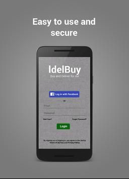 IdelBuy poster