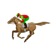 Horse Racing Simulator icon