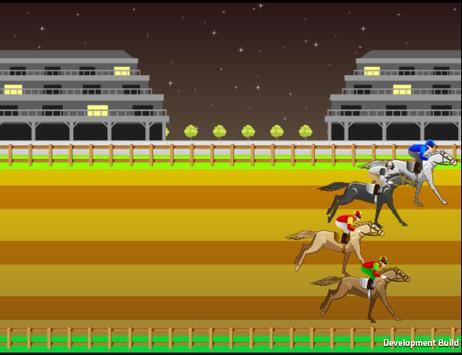 Horse Racing Simulator screenshot 1