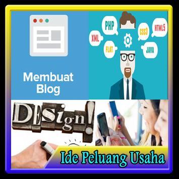 1001 Ide Peluang Usaha poster