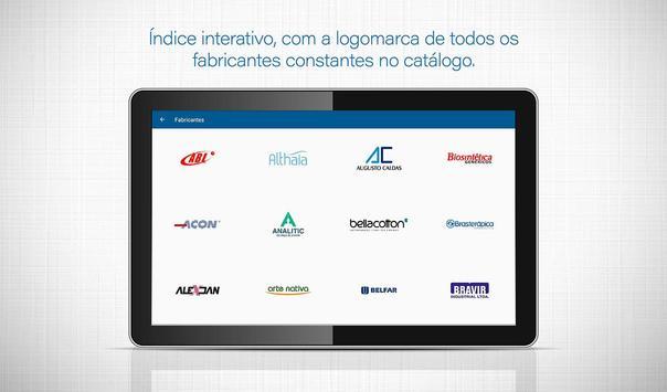 Catálogo Laborsil screenshot 14