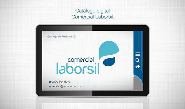 Catálogo Laborsil screenshot 8