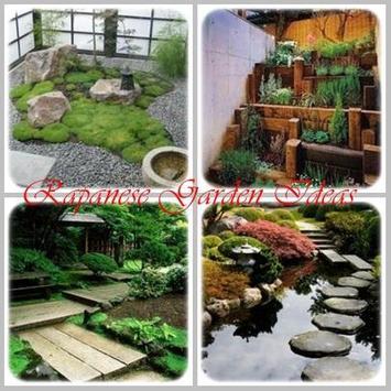 Japanese Garden Ideas screenshot 1
