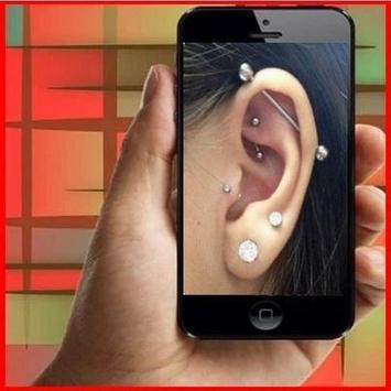 Ear Piercing Ideas apk screenshot