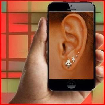 Ear Piercing Ideas screenshot 2