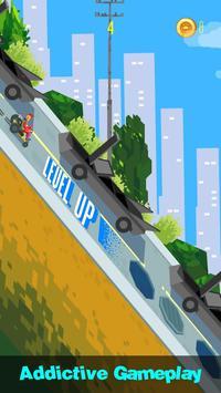 Downhill Skaters apk screenshot