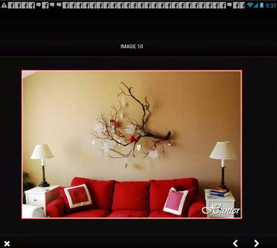 ide wall decoration poster