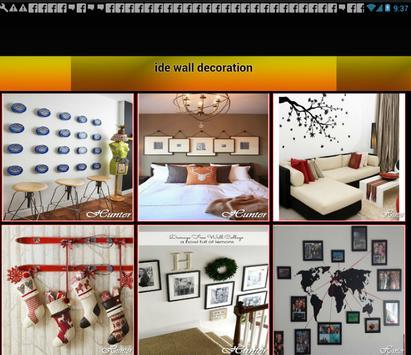 ide wall decoration screenshot 1