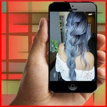 Latest Hair Color Ideas poster