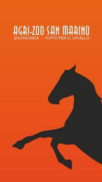 Agrizoo Tutto per il Cavallo poster