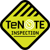 TeNOTE Inspection icon