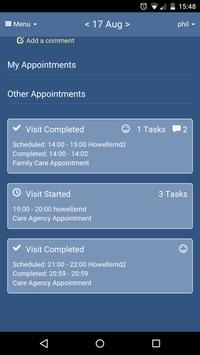 Konnektis Family App screenshot 1