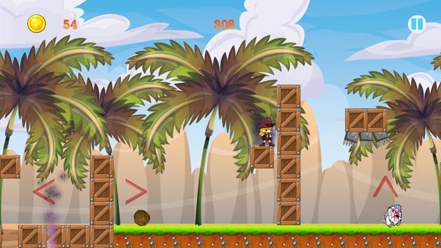 Doremma World Adventure apk screenshot