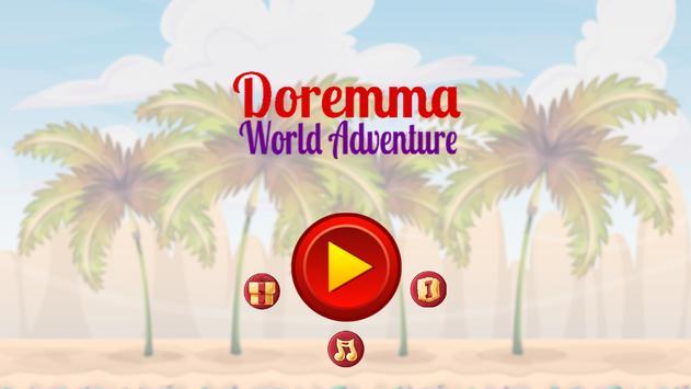 Doremma World Adventure poster