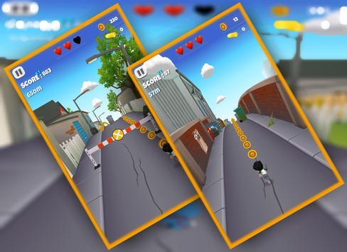 Kids Run 3D apk screenshot