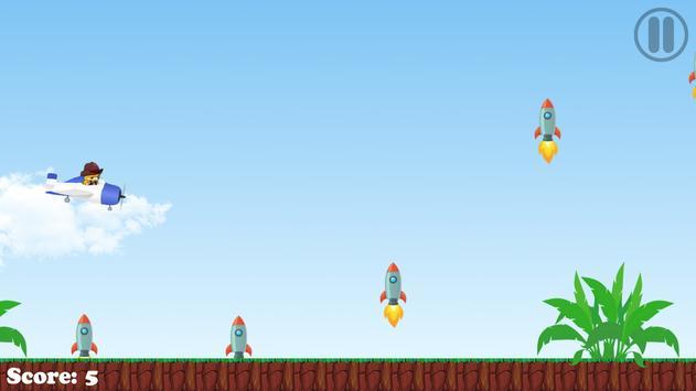 Super Maultu Journey of Flying apk screenshot