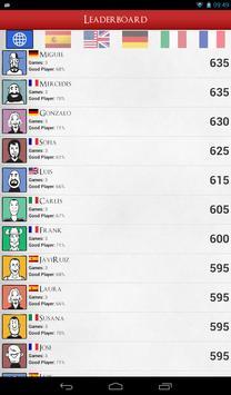 Categories Word Game apk screenshot