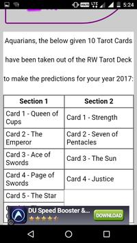Tarot Reading Horoscope 2017 for Android - APK Download