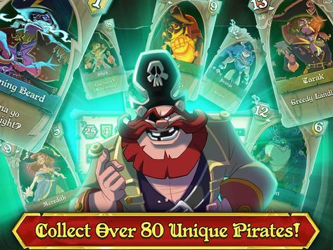 Pirates War - The Dice King apk screenshot