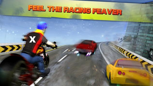 Spider Moto Racing screenshot 8