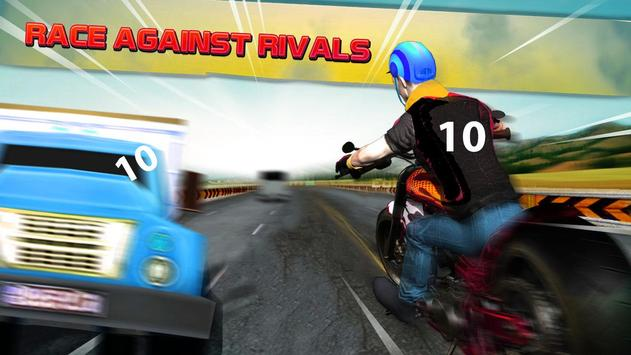 Spider Moto Racing screenshot 11