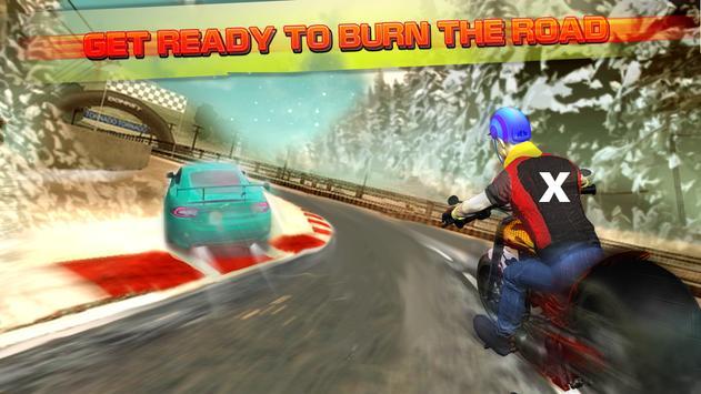 Horizon Moto Chase apk screenshot
