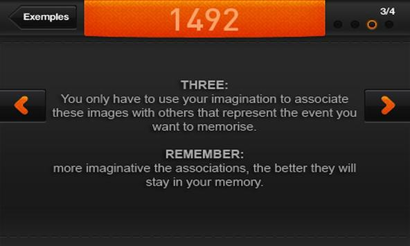 Memorize iDi screenshot 1