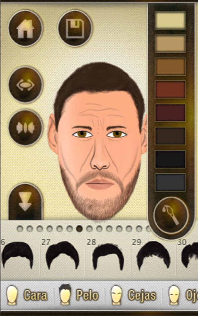 Face Creator for Android - APK Download