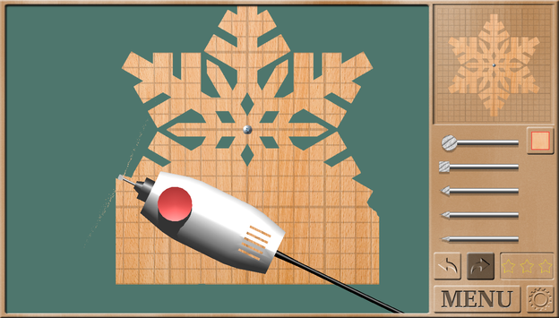 Wood Carving Game screenshot 4