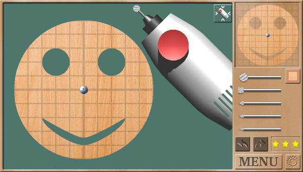 Wood Carving Game. A HARDCORE game. screenshot 6