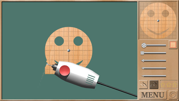 Wood Carving Game screenshot 10