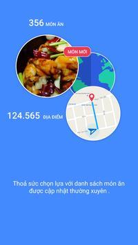 Mai-U Món ngon quanh bạn screenshot 1