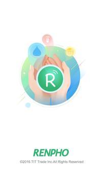RENPHO Smart poster