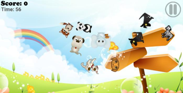 Dog Game apk screenshot