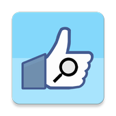 Thumbs Up for Facebook icon