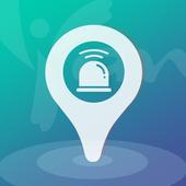 양산 골목길 안전지킴이 icon