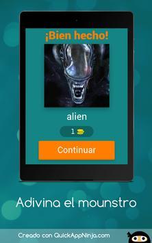 Guess the Monster screenshot 19